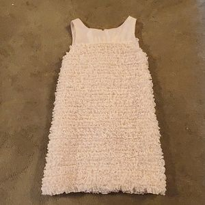 US ANGELS LITTLE GIRLS DRESS